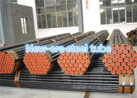 ASTM A106/A53/API 5L Seamless Steel Pipes