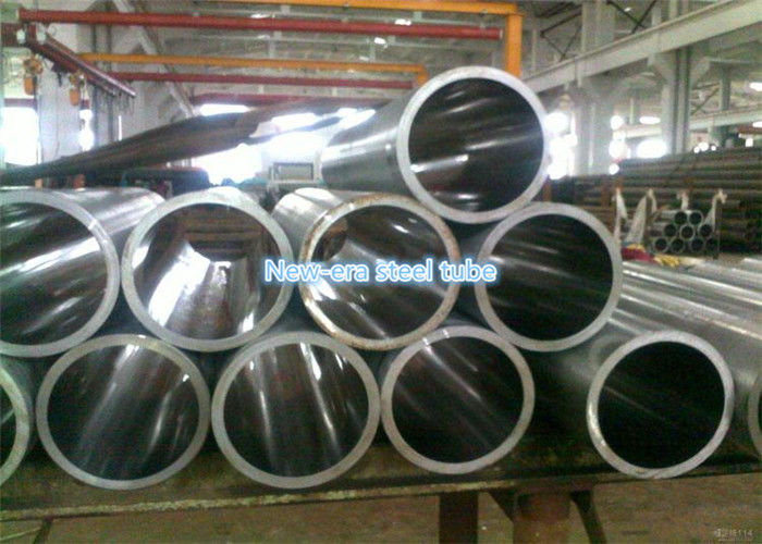 SAE4130 Honed Hydraulic Cylinder Seamless Steel Tube